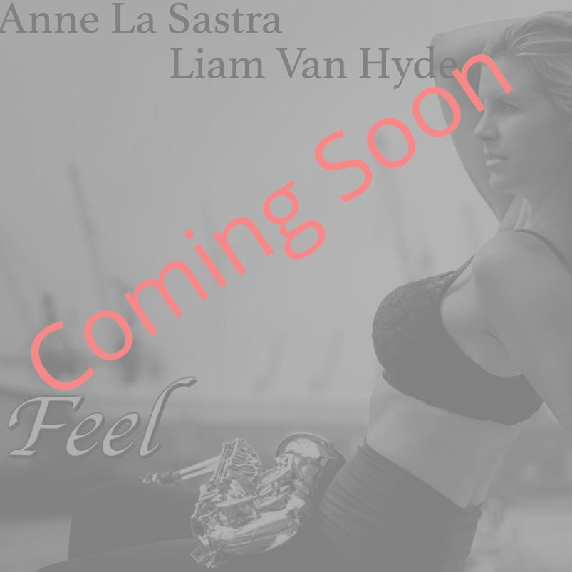 Anne La Sastra Feel Single