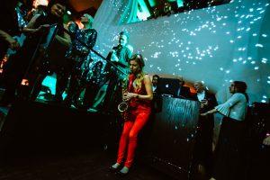 Musiker für Veranstaltungen