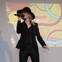 Sängerin Hamburg