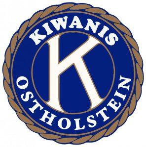 Kiwanis Saxophonistin