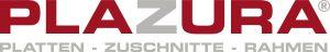 Plazura Platten Zuschnitte Rahmen Logo Referenz Hamburg Saxophonistin Anne La Sastra